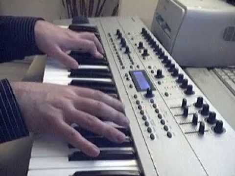 Performing a dreamy ambient soundscape synth demo on Novation KS4 / KS5 synthesizer.   ► SUBSCRIBE TO MY CHANNEL FOR NEW DEMOS & MUSIC http://www.youtube.com/subscription_center?add_user=synth4ever  ► Buy Music: http://synth4ever.bandcamp.com  ► Connect: http://www.synth4ever.com http://www.facebook.com/synth4ever.music http://www.soundcloud.com/synth4ever http://www.youtube.com/synth4ever
