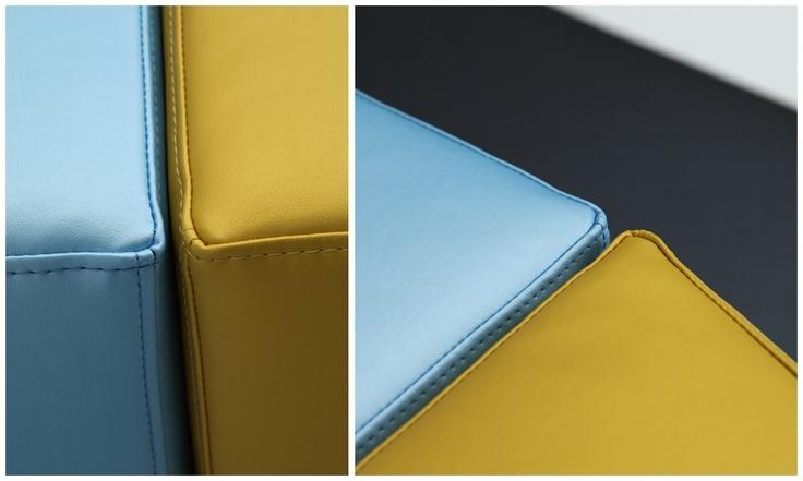 DIAMOND  Design: Dima Loginoff  Photo: Davide Buscioni for Protocol