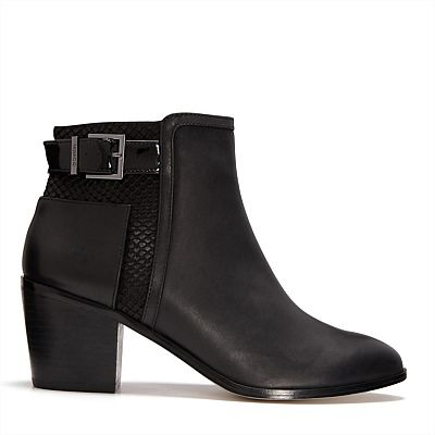 #mimco METRO HUNTRESS - UTILITA BOOT