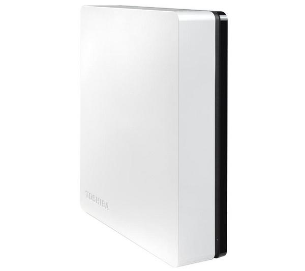 129€ Toshiba Disque Dur Externe StorE Canvio 3To USB 3.0