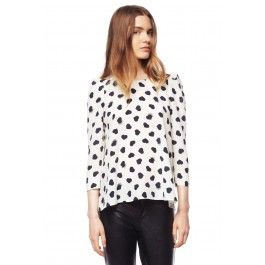 Top BANC BIS @ Claudie Pierlot