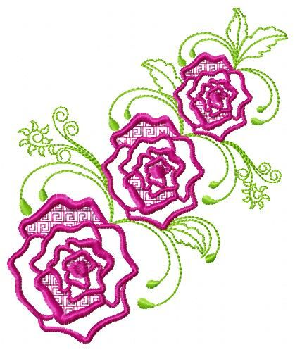 57 Best Free Machine Embroidery Designs Images On Pinterest Free