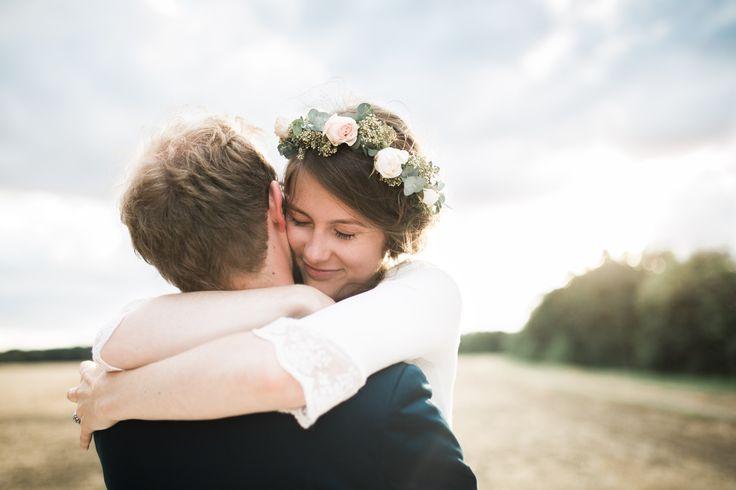 Greenstead Green Wedding | Mae & Markus