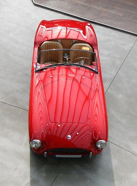 Red sports carLuxury Sports Cars, Cars Collection, Classic Cars, Sport Cars, Custom Cars, Celebrities Sports, Ac Ace, Ferrari, Red Cars