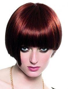 dark mahogany hair color - Google Search