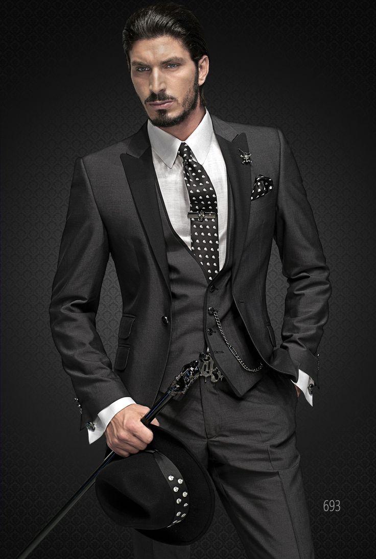 Ben noto Oltre 25 fantastiche idee su Vestiti da uomo su Pinterest | Stile  ME98