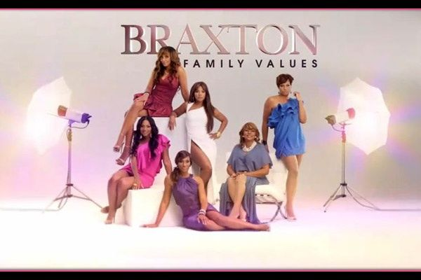 Braxton Family Values #television #tv #tvshow #televisionshow #tvseries #bfv #braxtonfamily #braxtons #thebraxtons #braxtonsisters #braxtonfamilyvalues #tamarbraxton #tonibraxton #tracibraxton #evelynbraxton #towandabraxton #trinabraxton #thebraxtonsisters #thebraxtonfamily #wetv #realityshow #realitytv @WE tv