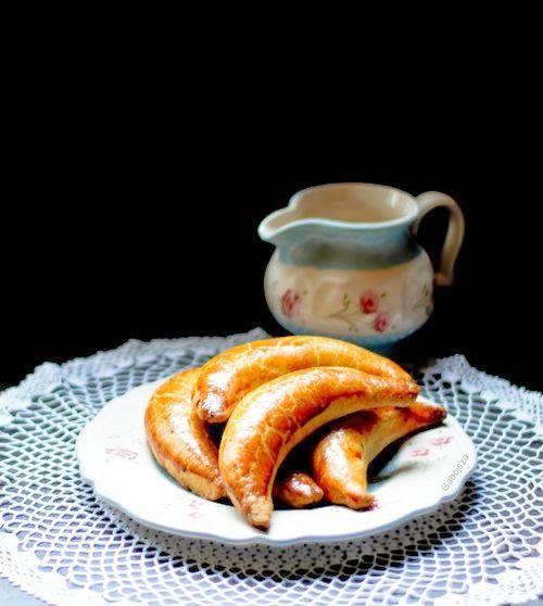 """""""Anya, ez isteni!..."""", avagy Gabojsza konyhája: Békebeli pozsonyi kifli"""