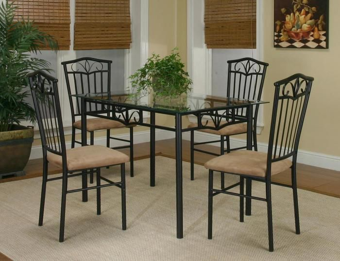 the 25 best cheap dining room sets ideas on pinterest