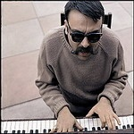 vince guaraldi ~ the man behind the charlie brown christmas music... All of his stuff is good :)