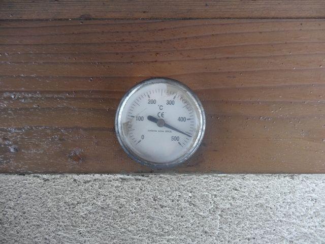450 °C