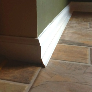 13 Best Images About Floor Moulding On Pinterest