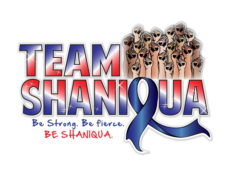 Logo for Relay for Life Team.. A friends battle against Colon Cancer her mother is winning.