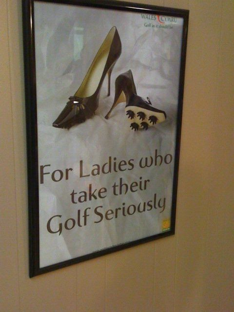 Lady Golfers need at least one pair! Maybe it will improve my Game! #golf #lorisgolfshoppe