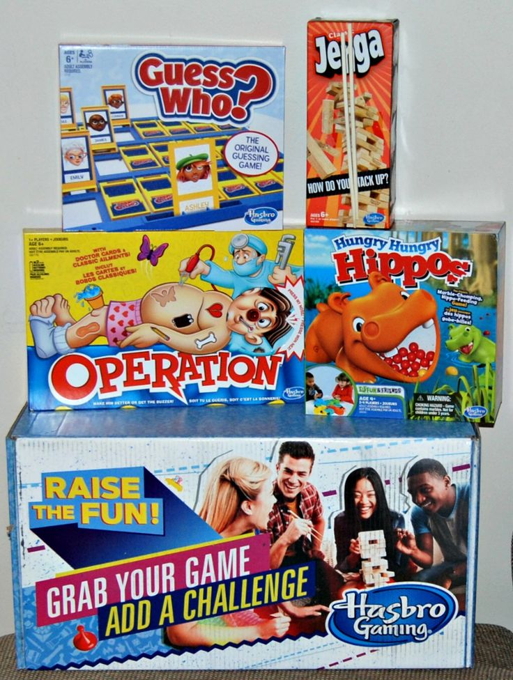 Everyone who knows me knows I love board games. We own so many that hubby has told me we can not add any new ones. SIGH! What is a mama to do? Raise the fun and reinvent classic favourites of course! Raise the Fun with Hasbro Games Hasbro offers many classic games that my boys know and love. I was grateful to Hasbro when they shipped us a full box filled with various board games to play. But the trick was we could not play them how we normally would, instead we needed to put a fun twist on…