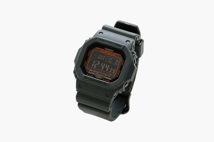 porter x gshock watch