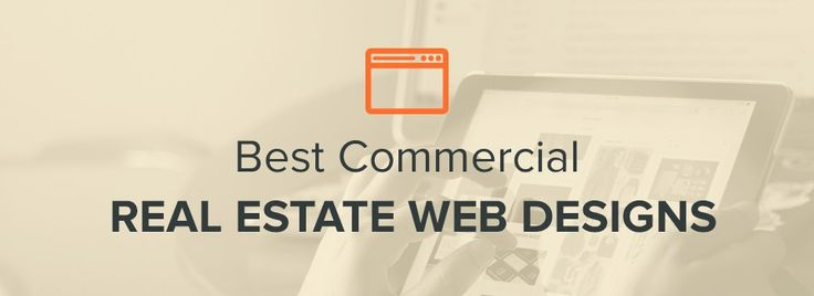 The 60 Best Commercial Real Estate Web Designs (Update) #best #retail #website #designs http://germany.remmont.com/the-60-best-commercial-real-estate-web-designs-update-best-retail-website-designs/  # The +60 Best Commercial Real Estate Web Designs (Update) Over the last few years, web design in commercial real estate has drastically improved. As more CRE companies dedicate resources to improve their web presence, there are increasingly better and more professional websites developed every…