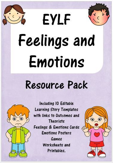 You won't generate any points for buying your own product. Want a Discount...Like this resource using the social media icons & a discount will automatically be applied to your purchase at checkout. Share This product is designed ti make teaching your children about their own feelings and emotions easy. It contains over 45 beautifully designed …