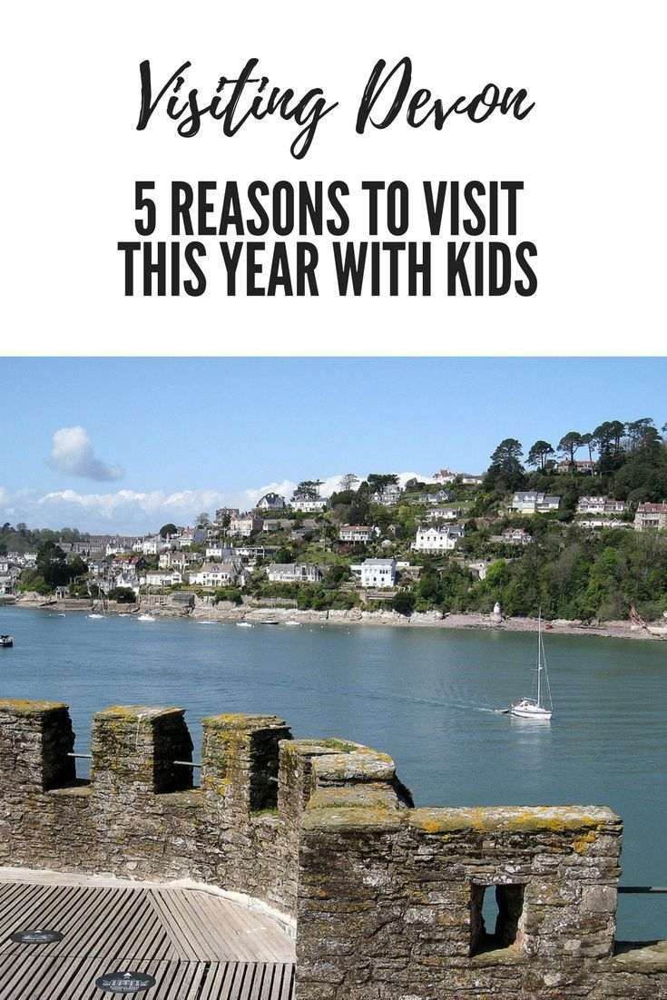 Visiting Devon 5 Reasons to Visit this year with Kids http://www.minitravellers.co.uk 5 Reasons to Visit Devon this year with Kids recommended by Mini Travellers and some other family travel bloggers.  Beaches It's probably what most people head to Devon for.  The beaches! Whatever the weather, whatever the time of year there is always something to do on the beach with the Kids.  Marsden Devon Cottages have some fabulous properties that you could stay in, and some of them are incredibly…