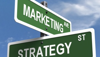 The marketer's arsenal. Marketing. Strategy