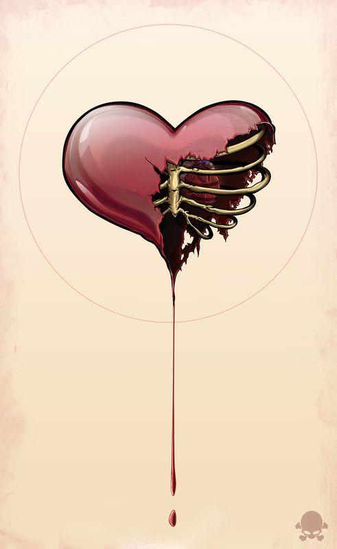 gaks design heart