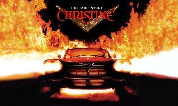 Stephen King – Christine 1983 – hikayelerimiz