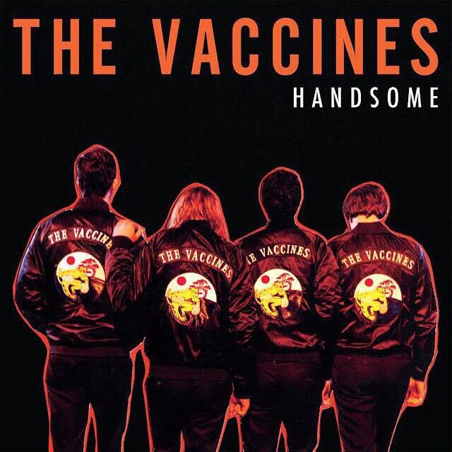 JSJSKSLSLSLSLS ITS SO GOOD THE VACCINES ARE BACK