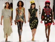 london fashion webquest
