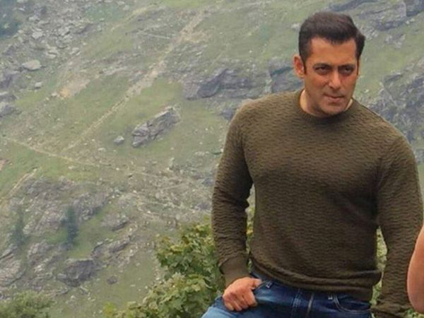 Salman Khan's 'Tubelight' shooting schedule reached its last leg!