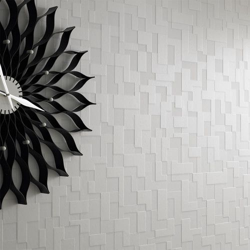 Contemporary Wallpaper Ideas: 25+ Best Ideas About Modern Wallpaper On Pinterest