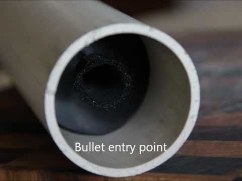 How to build a .22 silencer