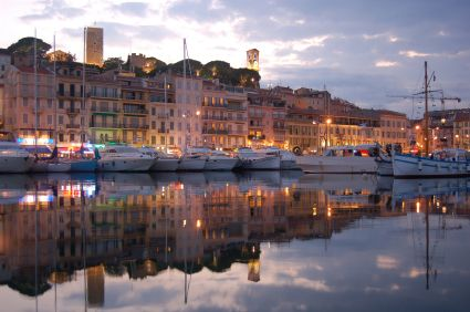 Cannes harbor at night, French Riviera: Cannes Harbor, Cannes Film Festivals, Beautiful Cannes, Lịch Cannes, Favorite Places, Cannes 90, Cannes France, Frenchriviera Com, French Riviera