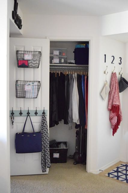 Made2Make: Entryway Makeover