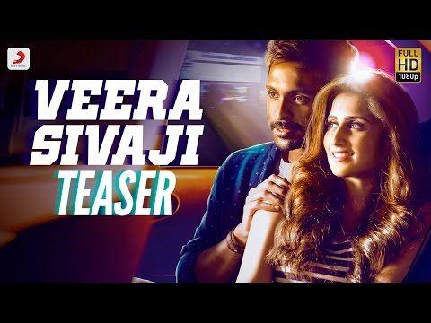 Veera Sivaji Official Teaser | Vikram Prabhu, Shamlee | D. Imman – Keralalives