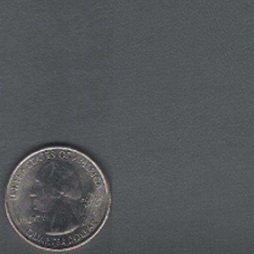 Dark Gray Marine Vinyl Fabric