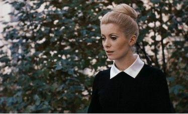 FILM FRIDAYS: CATHERINE DENEUVE   BELLE DU JOUR 1967