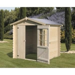 1000 ideas about abri jardin bois on pinterest cabanon for Prix cabanon jardin
