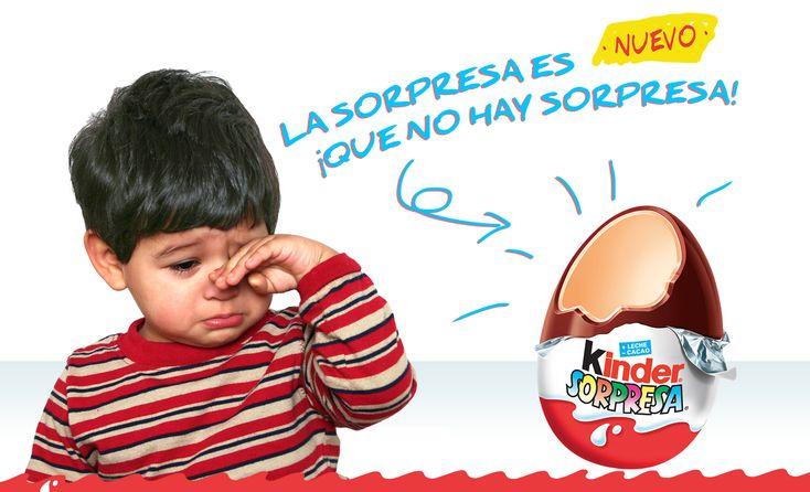 Después de muchos años comiendo huevos Kinder, los niños han dejado de sorprenderse al encontrar juguetes escondidos en su interior. Por ello, a partir de ahora, la línea infantil de la marca Ferre…