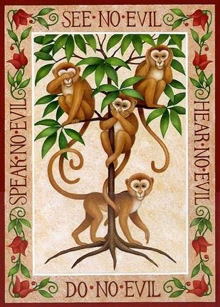 Chinese Year of the Monkey                    2016
