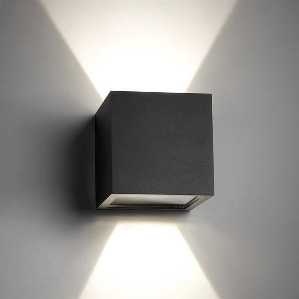Udendørslamper led – Solceller og lysdioder