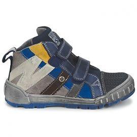 NATURINO -  Jongensschoen met klittenband (Alton)