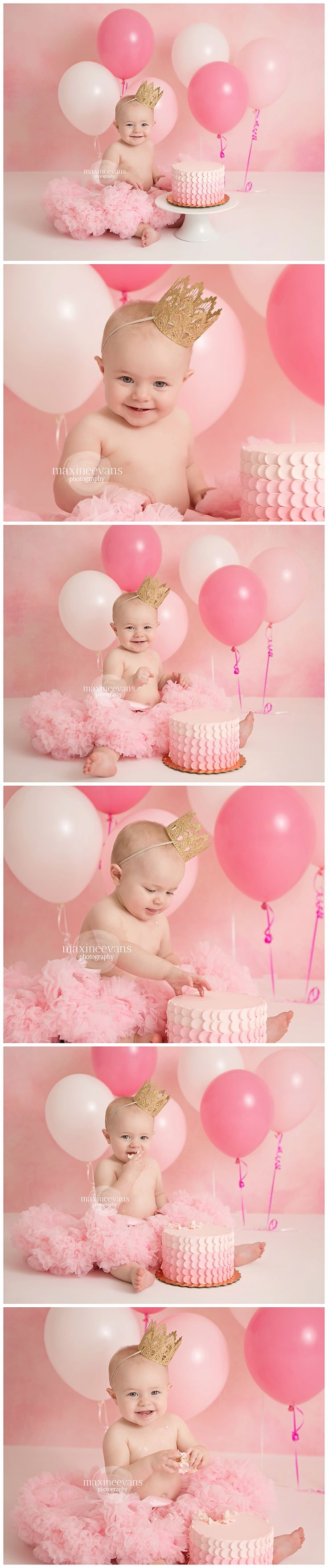Los Angeles Newborn Photographer - Maxine Evans Photography  Cake Smash - One Year Old Pictures www.maxineevansphotography.com  Los Angeles | Thousand Oaks | Woodland Hills | West LA | Agoura Hills | Studio City #losangelesnewbornbaby #losangelesnewborn #losangelesnewbornphotographer