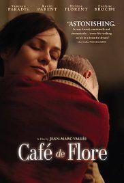 Café de Flore Poster