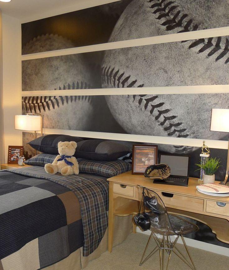 39 best teen boy bedroom decorating ideas images on. Black Bedroom Furniture Sets. Home Design Ideas