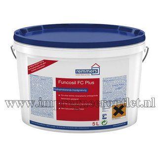 Hydrofoberend impregneermiddel op silaan-/siloxaanbasis in crèmevorm voor alle poreuze, minerale ondergronden zoals baksteen, klinkers, kalkzandsteen en stucwerk. Professioneel product.