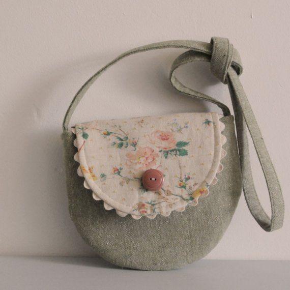 sweet little bag