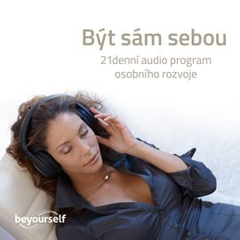 Audiokniha Být sám sebou  - autor Monika Mihaličková   - interpret Monika Mihaličková