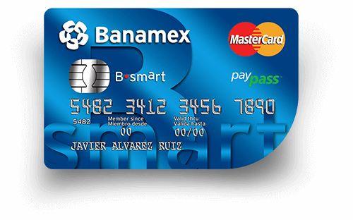 Solicita en Línea tu Tarjeta de Crédito | Banamex.com