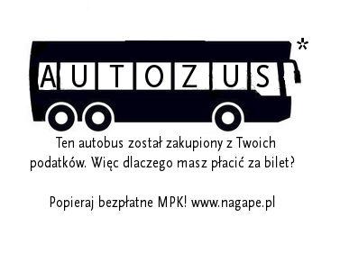 Arkadiusz Morawski - wlepka 2014 #wlepka #komwiz #design #grafika #nagape