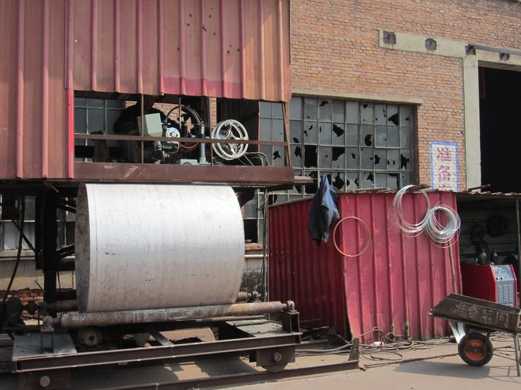 Submerged Arc Welding from KHXY. If you are interested, pls email us info@kunhetech.com